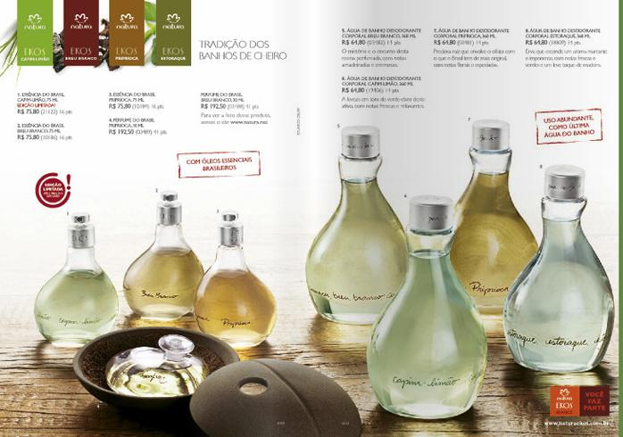 Catalogo natura for Natura catalogo online